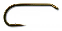 Háčik Mustad R50NP-BR Fly Hook Dry veľ. 8, 25ks