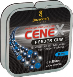 Guma Browning Cenex Feeder Gum 0,8mm/10m