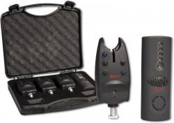 Set signalizátorov s prijímačm - COSMOS