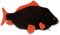 Termofor kapor Hot Water Bag Carp, 25x45cm, 1ks