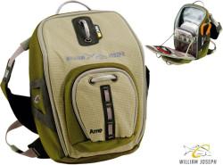 Rybárska taška WJ Amp Chest Pack 25x17x11cm