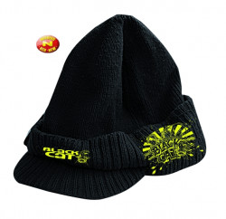 Čiapka Black Cat Bonnet