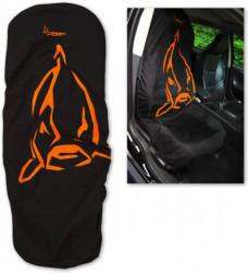 Autopoťah pre rybára s logom kapra - Radical