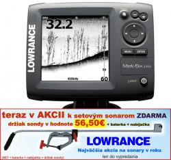 Mark-5x DSI sonar 455/800kHz