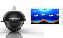 Nahadzovací sonar Lowrance FishHunter Pro