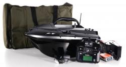 Vyvážacia loďka Scarab V2