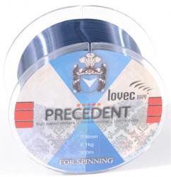 Vlasec Precedent Spin 0,12mm, 2,75kg, 150m