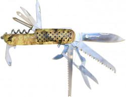 vreckový nožík multifunkčný CAMOU 88 8740000