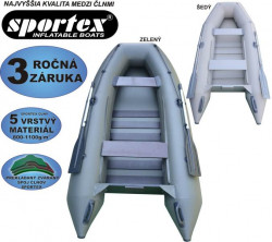 Čln Sportex SHELF 310
