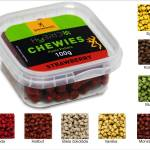 Soft pelety - Browning Chewies Soft Pellets