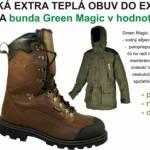 Rybárske nepremokavé topánky a k ním zdarma membránová nepremokavá bunda 97d1e3b7df4