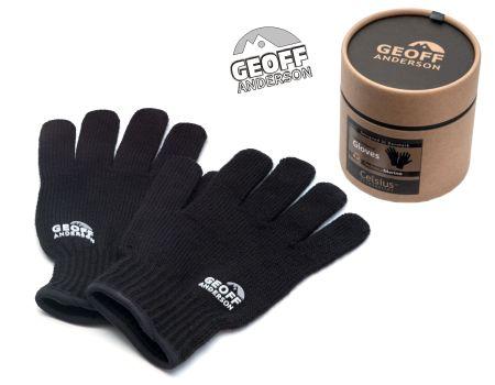 rukavice z Merino vlny GEOFF Anderson