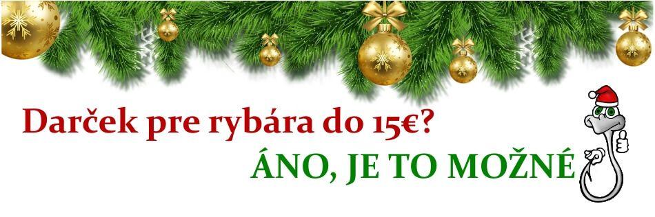 darčekový set do 15€