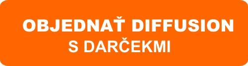 OBJEDNAT DIFFUSION S DARCEKMI