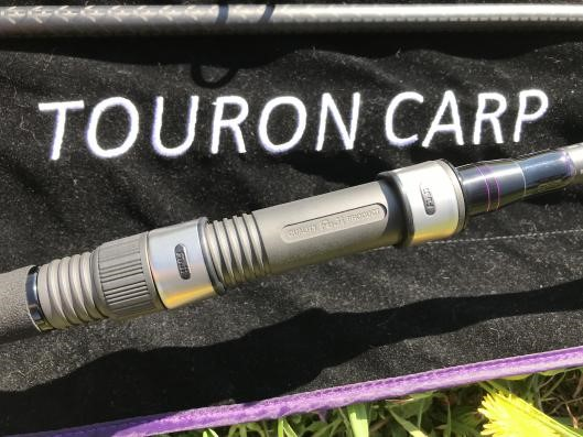 sportex touron carp