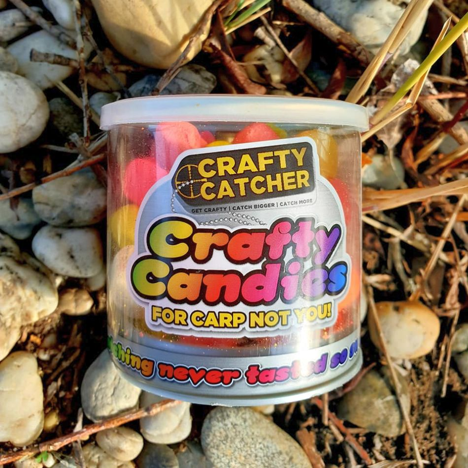 crafty candies