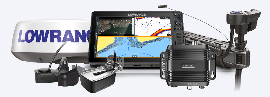 hds live fishing system