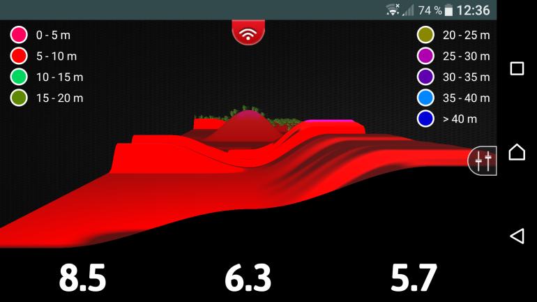 64d9c422c NOVINKA: Nahadzovací Wifi sonar Lowrance Fish Hunter 3D - Aktuality ...