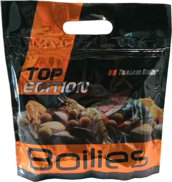 Boilies Top Edition 16mm/1kg