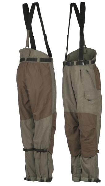 aa2c6cb3f Geoff Anderson nohavice, SNURUS™ - Rybárske nepremokavé nohavice - Háčik