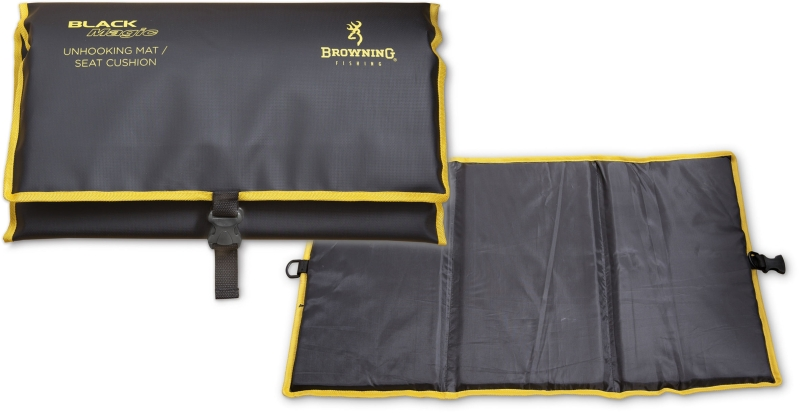 Black Magic matrac Unhooking Mat/Cushion, 75x45cm
