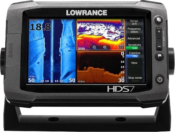 lowrance hds 7 gen 2 manual