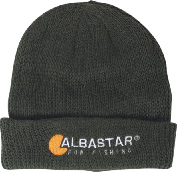 8798cf50c ALBASTAR Čiapka zimná s fleece - Rybárske čiapky - Háčik
