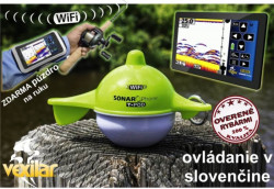 Sonar Vexilar Sonarphone WIFI SP100