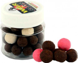 QANTICA mini boilies10mm + PopUp boilie 50ml