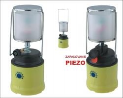 DEDRA lampa, 110x110x270mm, 0,56kg