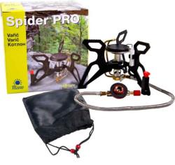 Rybársky varič MEVA Spider Pro 3kW
