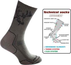 Ponožky polovnícke Hubert