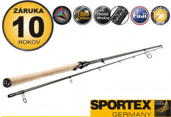 SPORTEX AIR Spin SEATROUT