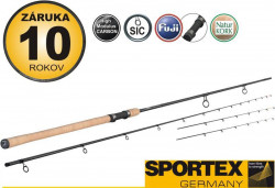 Prút SPORTEX - Exclusive Method Feeder