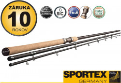 SPORTEX EXCLUSIVE FLOAT