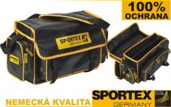 Prívlačová taška SPORTEX - 50*26*15cm