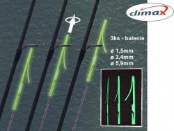 Prevliekač silonu - Climax SET 3ks
