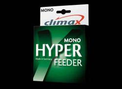 Silon CLIMAX Hyper Feeder 250m / tmavo hnedý