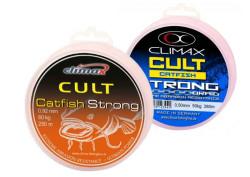 Šnúra na sumcov CLIMAX Catfish Strong 280m/hnedá