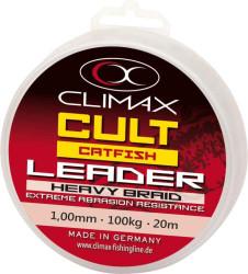 Sumcová šnúra CLIMAX Catfish Leader 20m