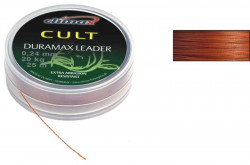 CLIMAX CULT Duramax - nadväzcová šnúra 25m