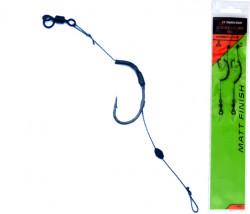 Nadväzec Methode Feeder, 14lb, 10cm, 2ks