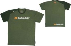 Tričko s krátkym rukávom Tandem Baits T-shirt
