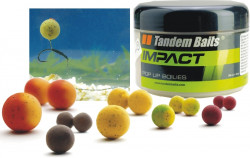 Impact Boilies Pop-Up 18mm/200ml