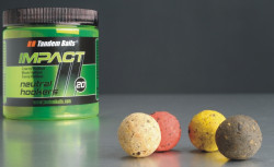 Boilies Neutral Hookers 20mm/250ml Japonsk� Kalm�r
