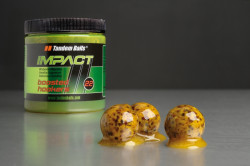 Boilies Boosted Hookers 22mm/200ml Vanilka & Smotana