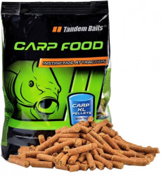 Carp Food Carp XL Pellets, 4mm/1kg