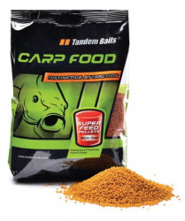 Tandem Baits Super Feed Micro Pellet 2mm/1kg