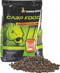 Carp Food Ultra Fish Pellet, 4mm