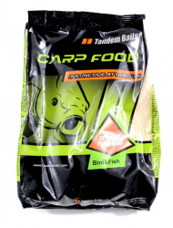 Boilies zmes Bird & Fish Mix 1kg
